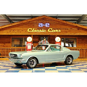1965 Ford Mustang for sale 101620390