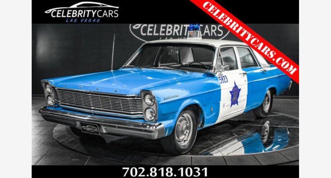 1965 Ford Other Ford Models for sale 100929152