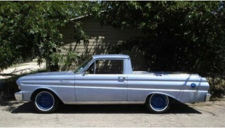 1965 Ford Ranchero for sale 101132604