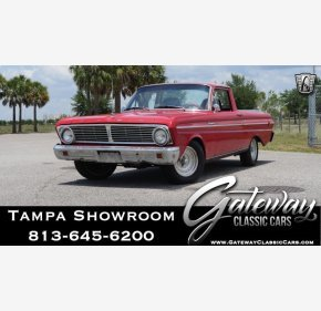 1965 Ford Ranchero for sale 101154528