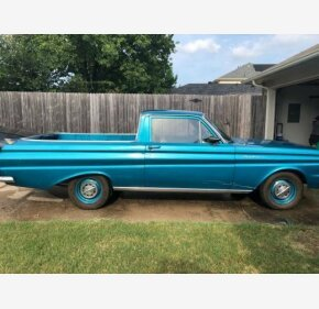 1965 Ford Ranchero for sale 101183102