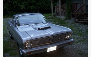 1965 Ford Ranchero for sale 101191866