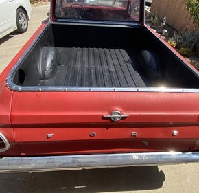 1965 Ford Ranchero for sale 101457005