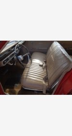1965 Ford Station Wagon Series for sale 101052513