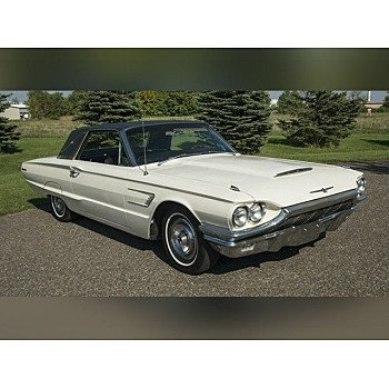1965 Ford Thunderbird for sale 100862564