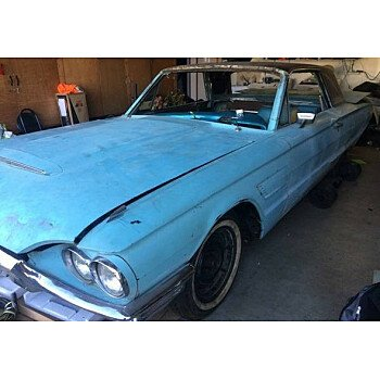 1965 Ford Thunderbird for sale 100923919