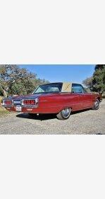 1965 Ford Thunderbird for sale 100741239