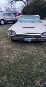 1965 Ford Thunderbird for sale 100983498