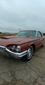 1965 Ford Thunderbird for sale 100992022