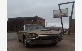 1965 Ford Thunderbird Super for sale 101109946