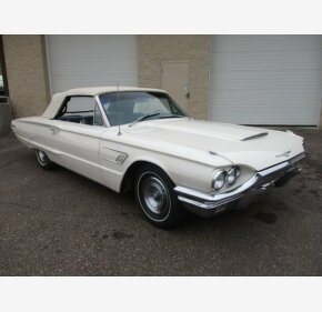 1965 Ford Thunderbird for sale 101115305