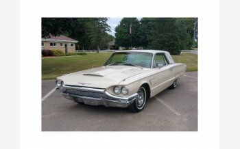 1965 Ford Thunderbird for sale 101115911