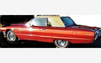 1965 Ford Thunderbird for sale 101116597