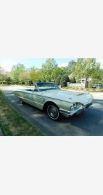 1965 Ford Thunderbird for sale 101136285