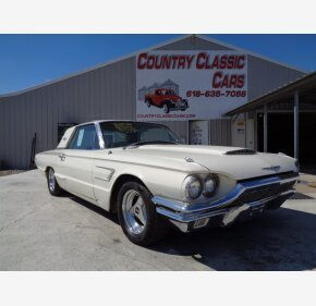 1965 Ford Thunderbird for sale 101151135