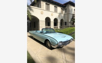 1965 Ford Thunderbird for sale 101179901