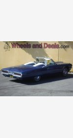 1965 Ford Thunderbird for sale 101207029