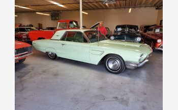 1965 Ford Thunderbird Super for sale 101224127
