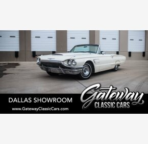1965 Ford Thunderbird for sale 101275437