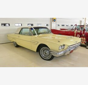 1965 Ford Thunderbird for sale 101294050