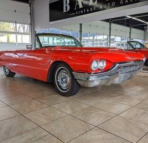 1965 Ford Thunderbird for sale 101327978