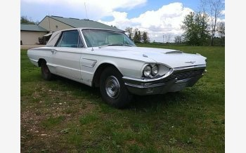 1965 Ford Thunderbird for sale 101330144