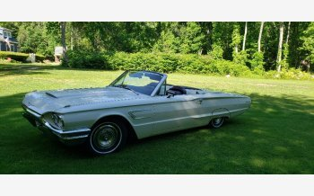 1965 Ford Thunderbird for sale 101335452