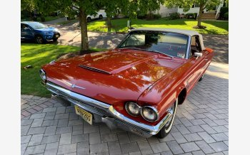 1965 Ford Thunderbird for sale 101368356