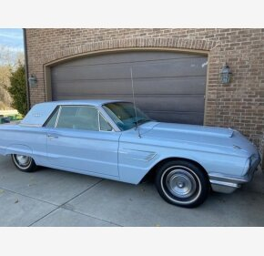 1965 Ford Thunderbird for sale 101410992