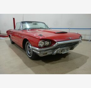 1965 Ford Thunderbird for sale 101435776