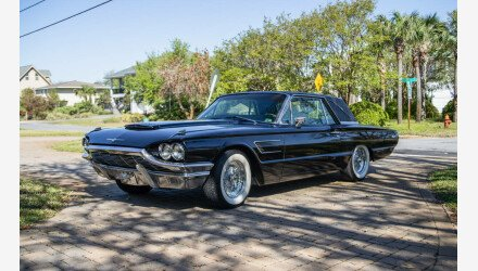 1965 Ford Thunderbird for sale 101495735