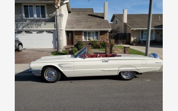1965 Ford Thunderbird for sale 101500919