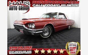1965 Ford Thunderbird for sale 101502891