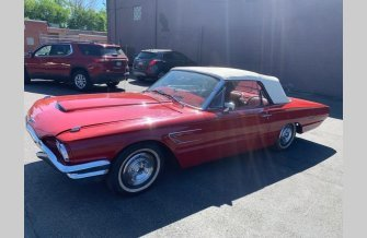 1965 Ford Thunderbird for sale 101517924