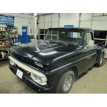 1965 GMC Other GMC Models for sale 100833552
