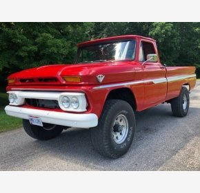 1965 GMC Other GMC Models for sale 101197050