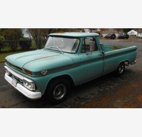 1965 GMC Pickup for sale 101057062
