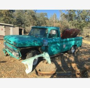 1965 GMC Pickup Classics for Sale - Classics on Autotrader