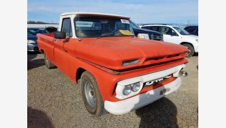 1965 GMC Pickup for sale 101329657
