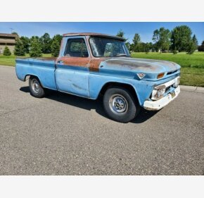 1965 GMC Pickup for sale 101360084