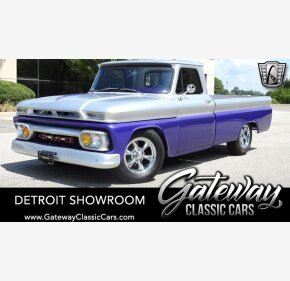 1965 GMC Pickup for sale 101367986