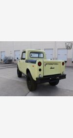 1965 International Harvester Scout for sale 101466375