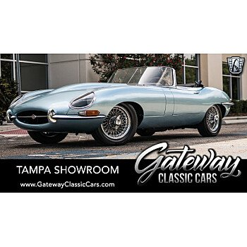 1965 Jaguar E-Type for sale 101331212