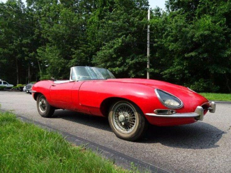 1965 Jaguar E-Type for sale 101595869