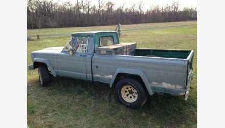 1965 Jeep J-Series Pickup for sale 100962804