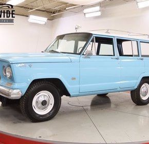 1965 Jeep Wagoneer for sale 101391446