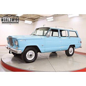 1965 Jeep Wagoneer for sale 101391446