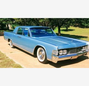 1965 Lincoln Continental for sale 101401079