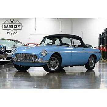 1965 MG MGB for sale 101214383