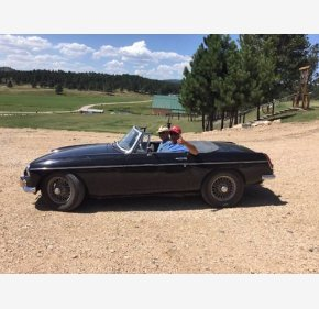 1965 MG MGB for sale 101467015
